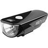 CatEye Volt100 HL-EL150 RC Helmlampe schwarz